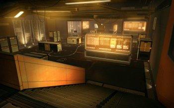Системные требования Deus Ex: Human Revolution + скриншоты PC-версии