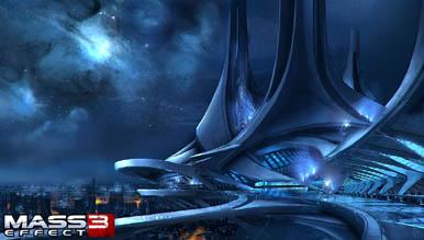 Mass Effect 3 перенесён на 2012 год