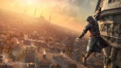 Расширенный Е3-трейлер Assassin's Creed: Revelations