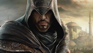 Новая информация о Assassin's Creed Revelations