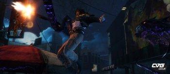 Два новых скриншота The Darkness 2 (Обновлено)