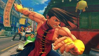 Системные требования Super Street Fighter 4: Arcade Edition