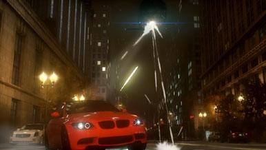 Первое изображение Need for Speed: The Run (Добавлен новый скриншот)