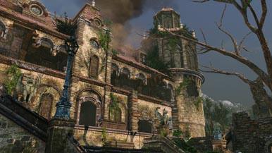 Подробности бета-тестирования Uncharted 3