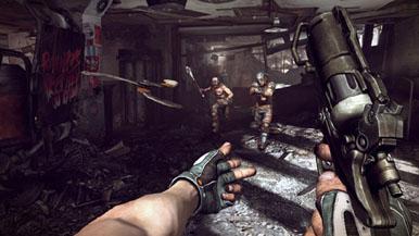 Видео Rage, подготавливающее нас к демонстрации игры на E3 2011
