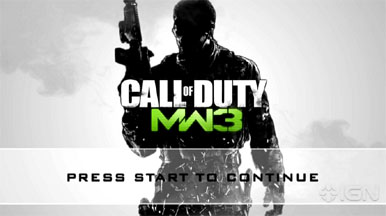 PC-версия сервиса Call of Duty: Elite перенесена