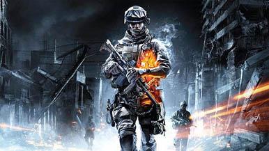 Battlefield 3: Возможности Frostbite 2.0 и два новых трейлера