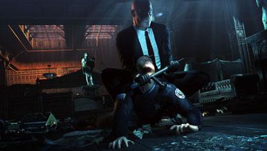 Следующий Hitman будет создавать Square Enix Montreal