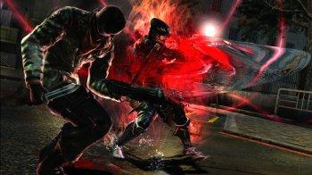 Геймплей и новые скриншоты Ninja Gaiden 3
