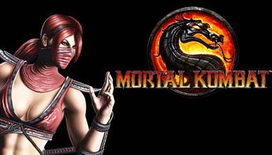 Mortal Kombat: Знакомство со Skarlet