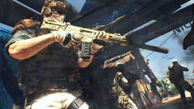 Слух: Ghost Recon: Future Soldier отменена для PC. Бета-тест в январе 2012 года