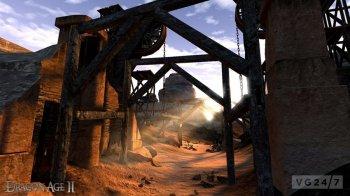 Анонс дополнения Legacy для Dragon Age 2