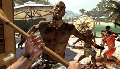 Системные требования Dead Island