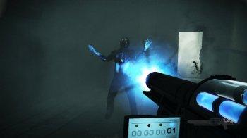 Скриншоты Black Death