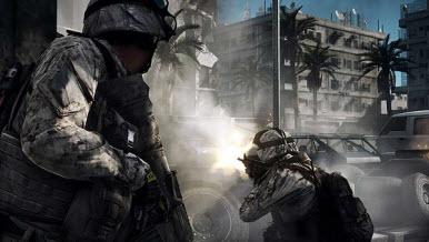 Battlefield 3 одерживает очередную небольшую победу над Modern Warfare 3 (Обновлено)