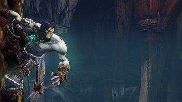 Darksiders 2: Геймплей за Смерть (Обновлено)
