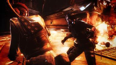 Resident Evil: Operation Racoon City - Геймплей кооперативных миссий