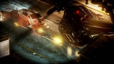 Релизный трейлер и оценки Need for Speed: The Run