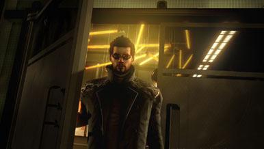 Deus Ex: Human Revolution ушла в печать + новый видео-дневник