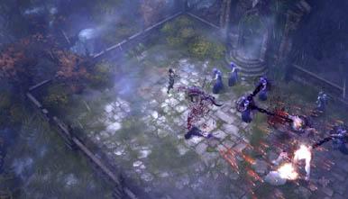 Новая информация и геймплей Diablo 3