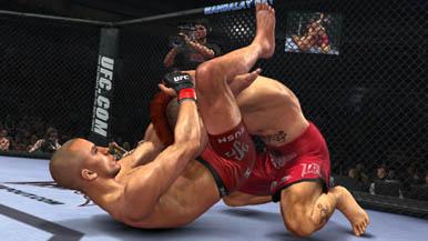 Трейлер UFC Undisputed 3