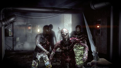 Dead Island: Кромсай и руби