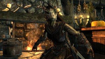 Скриншоты персонажей The Elder Scrolls 5: Skyrim (Обновлено)