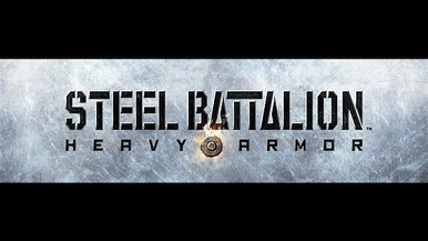 Трейлер экшена Steel Battalion: Heavy Armor