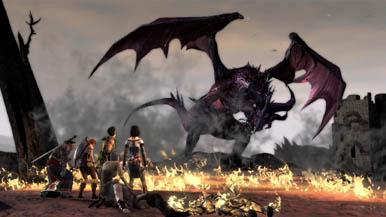 Dragon Age 3 объединит в себе всё лучшее из предыдущих частей