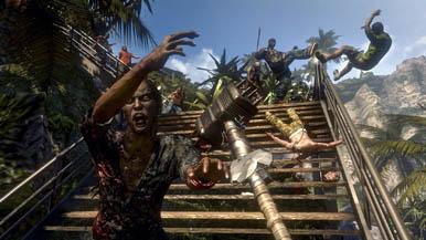 Релизный трейлер Dead Island