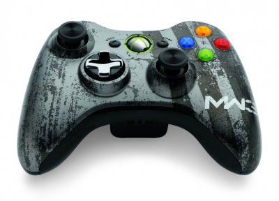 Бандл Call of Duty: Modern Warfare 3 Limited Edition
