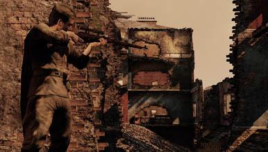 Red Orchestra 2: Heroes of Stalingrad отправлена в печать