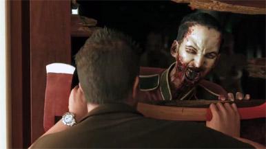 Dead Island: Найдена семья из кинематографического ролика