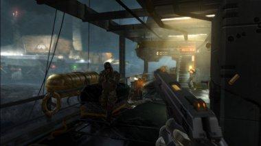 Тизер и скриншоты дополнения The Missing Link для Deus Ex: Human Revolution