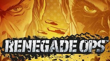 Релизный трейлер Renegade Ops
