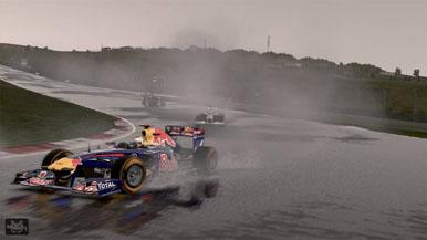 F1 2011 в продаже, оценки, релизный трейлер, голосование открыто