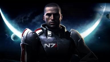 Первые подробности фильма по Mass Effect