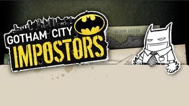 Тестирование Gotham City Impostors начнется 5 октября