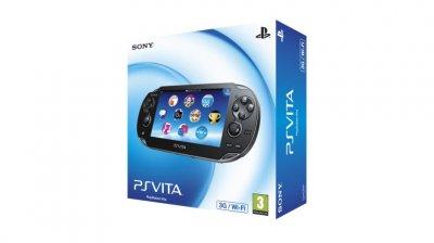 Список программ доступных на старте PlayStation Vita