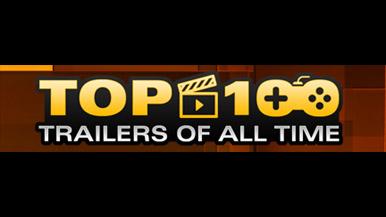 Самые лучшие трейлеры игровых проектов по версии Gametrailers