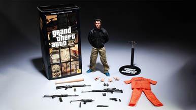 Grand Theft Auto 3 - этой осенью на мобильных устройствах