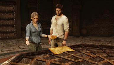 Playmania первым в мире оценил Uncharted 3 + рекламный ролик
