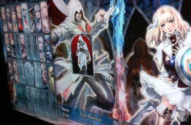 Дата выхода Soul Calibur 5 + слух о присутствии в игре Эцио Аудиторе