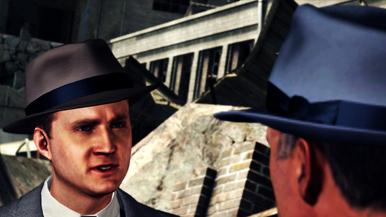 Почему задержалась PC-версия L.A. Noire