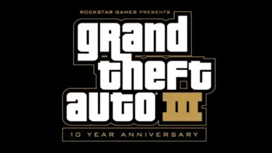 Grand Theft Auto 3 - через двое суток состоится десятилетие игры