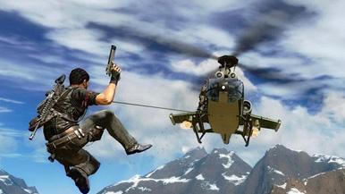 UPD: Слух: Just Cause 3 выйдет в 2012. Долгожданный релиз Renegade Ops на PC