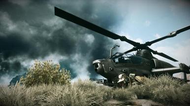 TV-реклама Battlefield 3