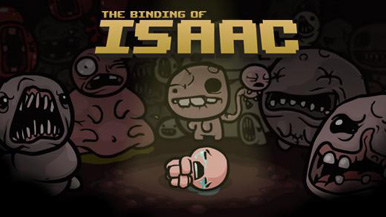 The Binding of Isaac - подробности хеллоуинского апдейта