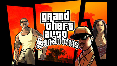 UPD: Город Grand Theft Auto 5 - это Сан-Андреас образца 2012 года?