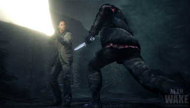 На VGA состоится анонс нового Alan Wake и проекта от BioWare (Обновлено)